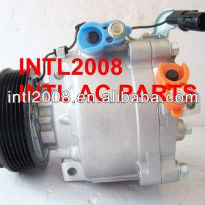 qs90 mitsubishi ar condicionado compressor ac para lancer mitsubishi outlander peugeot 7813a215 7813a212 aks011h402d aks200a402d