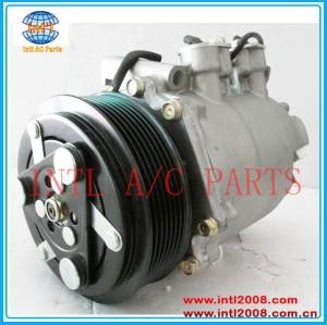 Hs-110r ac ar condicionado compressor para- honda- acordo imobiliário/vagão 2.0 2.4 2003-2008 38810-rba-006 38810rba006 hdcrv02-970