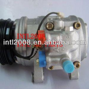 Denso 10pa17 compressor ac, condicionador de ar 8832028160 88320-28200147200-1913 147200-4551 para toyota previa 1991-1998