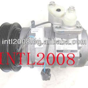 10S20C denso car ac compressor for Honda Odyssey 2.4L 38810-PGM-003 38810PGM003 447170-6754 447220-3694 447220-3692 4471706754