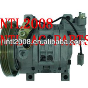 Um dkv11d/c compressor de montagem para nissan sunny 96 nissan sunny ar comp 92600- 0m004 506221-1671 926000m004 5062211671