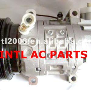 Um dkv14d/c compressor de montagem para nissan sunny nissan sunny ar comp 92600- 7j100 92600- 50y01 506221-0353