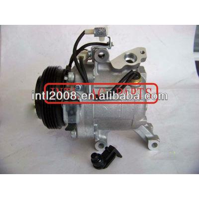 4pk polia da embreagem Denso SV07C Suzuki alto ac compressor ac carro para toyota passo