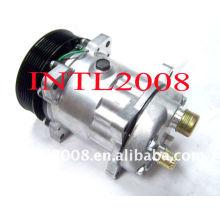 sanden 7834 709 7h15 auto compressor da ca para a volvo truck fh12 fh16 8142555 sd709 sd7h15