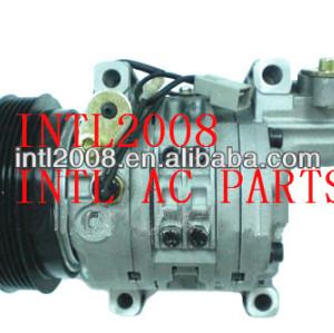 Dkv-11d auto ar condicionado compressor um/c compressor para nissan micra 92600- 67b05 404020-0590 92600- 6f600 506021-4510