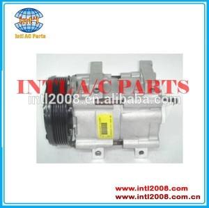 Ford fs10 compressor ac, ar condicionado f58h- 19d629- ab f8fh- 19d629- va f6dz-19703-aa para ford explorer 1991-2003
