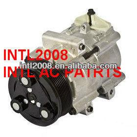 ford fs10 ar condicionado compressor ac para excursão ford lincoln navigator f7lz19v703ba ycc213 5u2z19v703cd 101490c co