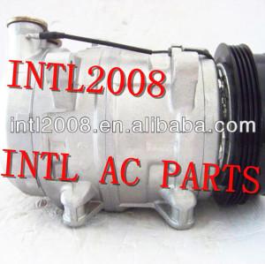Zexel dks16ch con air comp um/compressor ac para nissan hardbody caminhão vanette infiniti m30 92600- 25p00 92600-f6600 9260025p00