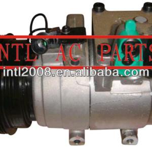 Halla- hcc hs-15 ar condicionado uma/compressor ac para hyundai accent hyundai getz 97701-25200 97701-1700 9770125200 977011700
