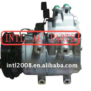 Halla- hcc hs-15 compressor de ar condicionado hs15 um/compressor ac para hyundai accent 97701-25100 97701- 2e000 na5ba-02