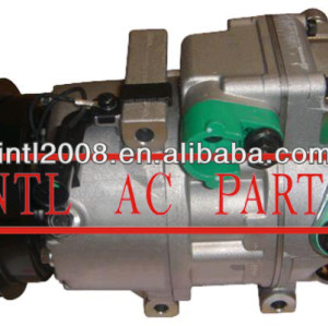 Hcc vs-16 vs16 con air bomba um/compressor ac para hyundai matrix 1.5 crdi 97701-17610 97701-17611 9770117610 9770117611