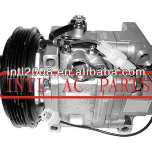 Auto ar condicionado uma/compressor ac para mazda demio 98-04 d20161450d h09a1aa4du d20161450c