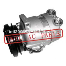 Harrison v5 ar condicionado ac comp um/compressor ac para daewoo lanos 96245940 96245943 96255980 700699 700653 700696