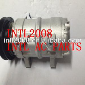 Dks17ch-- 1pk um/compressor c, ar condicionado 92600-vb005 92600vb005 para nissan patrol 1999-2004