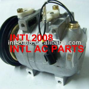 Dkv14c con air comp um/compressor ac para kia sportage grand 506021-2352 5060212352