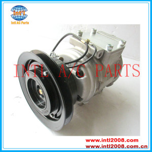Denso 10PA15C 88310-60770 Compressor, air conditioning Compressor FOR TOYOTA T100 93-94 447100-7040 88310-60770 4471007040 8831060770 China supply