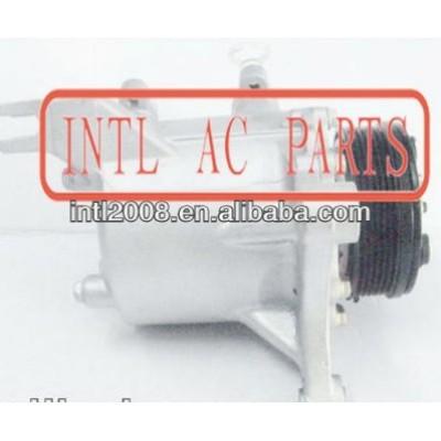 Um msc105cg2/c compressor ac para chevrolet uplander pontiac montana saturno relay buick terraza 19129936 19129793 15-21579 19257978