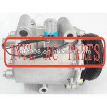 Um msc105cg1/c compressor ac para buick terraza chevrolet uplander pontiac montana saturno relay 89023406 15-21202 15289061 15-21577