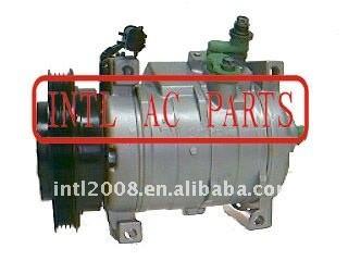 Denso 10S17C AC COMPRESSOR de ar condicionado para Chrysler PT Cruiser Chrysler Neon 5058031AC 5278558AA 5264760AB 5058033AB