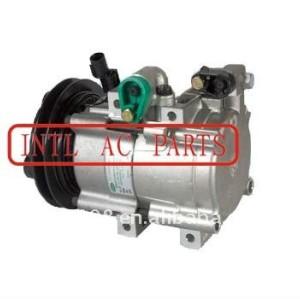 97610H1002 HCC HS-18 HS18 A / C AC COMPRESSOR de ar condicionado para Hyundai Starex 97610-H1003 97610-H1003 97701-4A370 97701-4A071