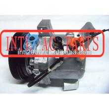 Ar condicionado bomba ss07lk10 um/c compressor ac para suzuki jimmy 95200- 77gb2 95201- 77gb2 9520077gb2 9520177gb2