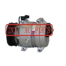 Auto ar condicionado comp v5 um/c compressor ac para ssangyong rexton 6611304415 6611304915 6611304415 6611304915