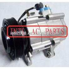 Hcc hs18 um/c ac compressor de ar condicionado para dodge nitro 07 08 3.7l jeep liberty 06-08 3.7l 55111400aa 55111406aa