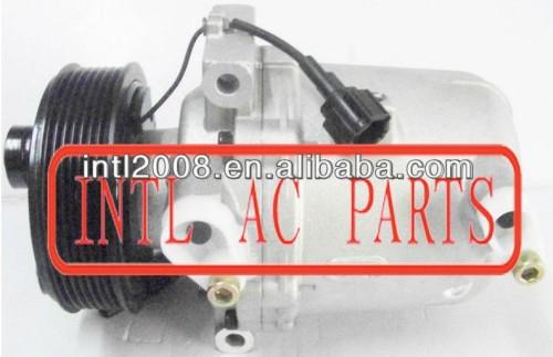Ar condicionado bomba cr14 um/c compressor ac para nissan nissan frontier xterra suzuki equador 92600-ea300 92600-ea30c