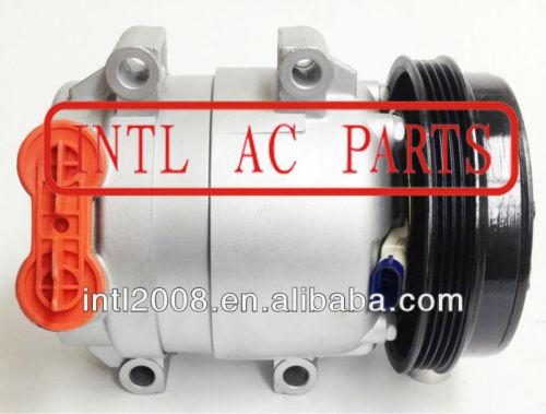 92175482 92088081 para DELPHI V5 auto ac compressor para Pontiac GTO LS1 LS2 / Commodore Holden VT VX VY VZ V8 5.7 6.0L Gen 3 LS1