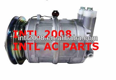 Zexel dks-17ch ar condicionado compressor compressor ac para nissan pick up( d22) 92600-vk200 92600-vl20a 92600- 0x010