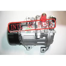 Dcs14ic zexel bomba ac compressor de ar condicionado para suzuki grand vitara 05 95201- 67ja0 95200- 67ja0 506041-0191 9520167ja0