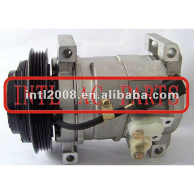 10s17f ar condicionado compressor ac para o cadillac cts cts-v 10368635 19130461 25752698 89023451