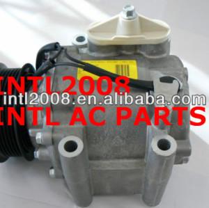 Ford scroll compressor de ar condicionado compressor ac para jaguar s- tipo x- tipo lincoln ls c2s47472 c2s19412 xr89201 c2s34397