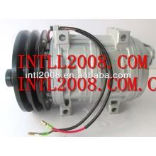 Tm-21hx tm21 2pk auto um/c ac compressor 488-47240 z00064338 48847240 12v/24v