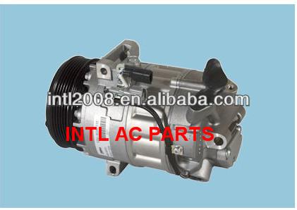 Valeo DCS-17EC ar condicionado ac compressor para Renault Laguna Renault Laguna Grandtour 07 8200909753 8200720780 Z0003233