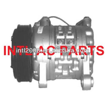 Zexel dkv-14d compressor de ar condicionado para a opel frontera 91154226 91147934 1854062 8970651080 8943439572 404220-0051