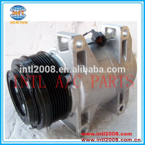 Zexel dks17d compressor ac, ar condicionado 92600- 7s000 92600- 9fe0b 926007s000 para infiniti qx56 nissan armada/pathfinder 5.6l