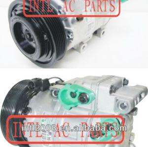 Halla- hcc vs-16 vs16 ar um/c compressor de hyundai elantra avante i30 kia 97701- 2h002 97701- 2h040 97701- 2h000 977012h002 977012h040