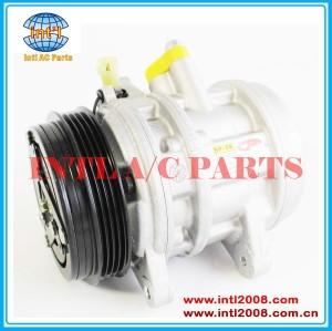 720085 720965 25190028 para Delphi SP-08 SP08 compressor ac auto para CHEVROLET SPARK M200 / M250 / Mm13 2005-2010