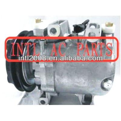 Calsonic cr-14 compressor de ar condicionado para isuzu d-max 8980839230 a4201184a02001 897370-6613 8973706613