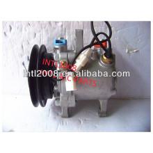 Denso SV07E ar condicionado A / C Compressor para Daihatsu Mira L500 447220-6771 447200-613 447200-676 447300-588 247300-161
