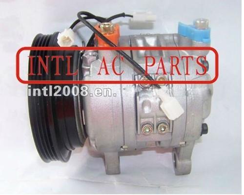 Dkv-14d ar condicionado uma/compressor ac para subaru com embreagem pv4