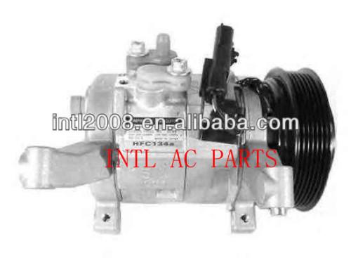 Denso 10S15M ar condicionado a / c Compressor para Chrysler PT Cruiser 5058034AA 5058034AB 5058030AC 447170-7040 4471707040