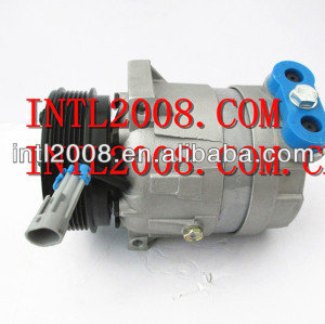 Delphi V5 air conditioning COMP a/c compressor for opel VECTRA FRONTERA OMEGA 1135302 1135247 1135322 1135308 1854083 1854091