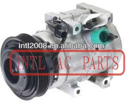 Hs-20 ar condicionado uma/c compressor para rondo kia 07 08 3.8l 97701- 3e930 977014d901 977014d900ru 977014d900 977013e930