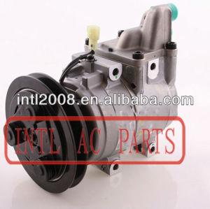 Hs15 ar condicionado uma/compressor ac para ford ranger correio mazda bravo bt50 b2500 b2900 uh81-61-450 rzwla- 07 3645825 rzwla- 05