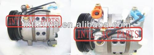 Dkv07f ar condicionado uma/compressor ac para suzuki 767200176 506021-4180 5060214180