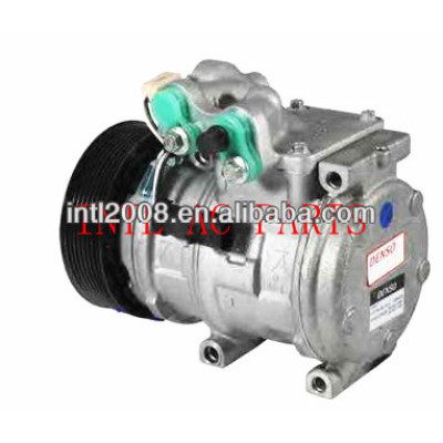 Denso 10pa17c ar condicionado uma/compressor ac para jeep grand cherokee 35232010f 5015042aa 35232010f 5015042aa 447170-5380