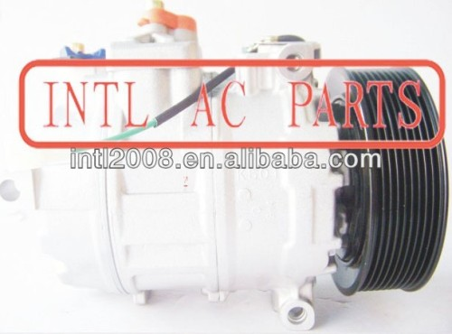 Denso 7sbu16c ar condicionado uma/compressor ac para mercedes benz actros 96-03 a5412300211 a5412300611 a5412300711 a5412301211