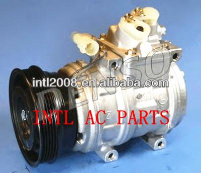 Denso 10pa17c ar condicionado compressor ac para sorento kia sorento( jc) land rover 447100-9620 awr1459 447100-9622 447200-480